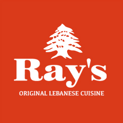 Ray's Lebanese Cuisine and Catering Service